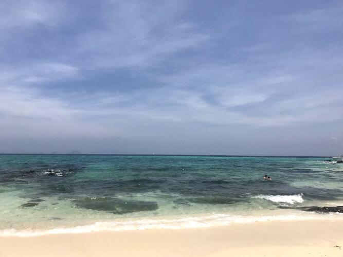 「タイのピピ島ってどんな場所?はじめて行く人に向けたピピ島基本情報」バンブー島2