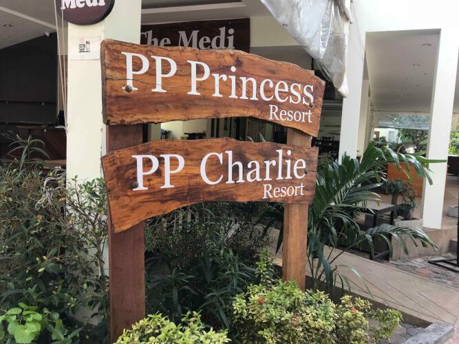 ピピ島からプーケット・ラサダ港への行き方!フェリー乗り場・予約・時刻表も完璧!